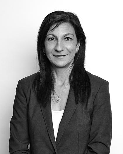 Annette Cachia - Solicitor