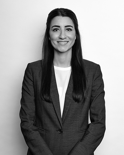 Joanne Nehme - Solicitor