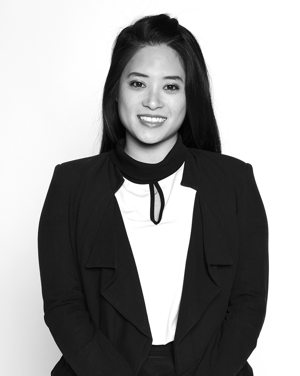 Kim Phung - Solicitor