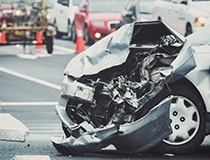 Motor Vehicle Compensation