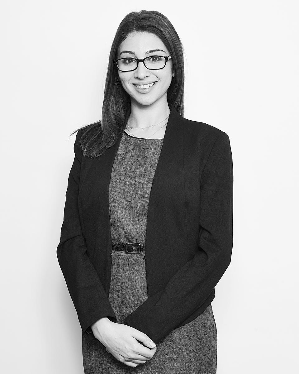 Tania Sakla - Solicitor